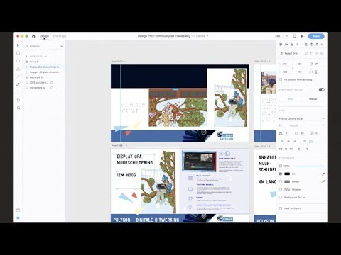 Tips For Adobe XD With Carin Sleurink   Adobe For Education