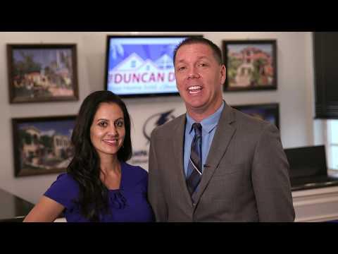 Best Tampa Real Estate Agents Duncan Duo RE/MAX Maximum Exposure Listing Presentation Video