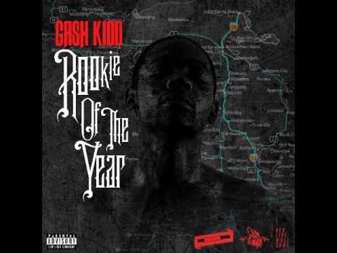 Cashkidd - Rookie Of The Year (prod. by rjlamont)