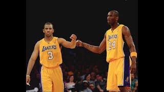 B.S Report - Chris Paul Lakers trade veto w/ Michael Rapaport (2011.11.10)
