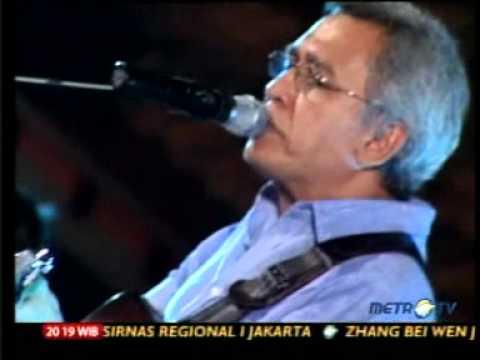 Iwan FalsSarjana Muda