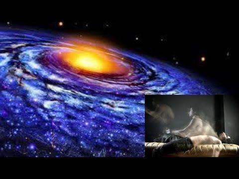 Near Death , Reincarnation,& Holographic Universe