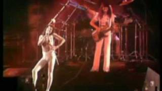 Sweet Lady~Queen at Hyde Park 1976