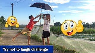 Xem Là Cười   Phiên Bản Việt Nam - Nhí Must Watch New Funny😂 😂Comedy Videos 2019 - Part19