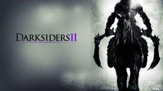 Darksiders II-Part 1-Death Rides