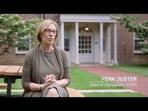 Partner Case Study - New York Medical College (NYMC) and CASPer