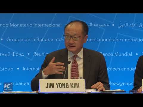 World Bank chief: We're learning from China's experience in lifting poverty