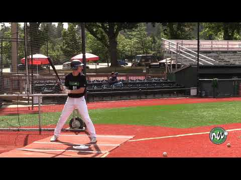 Cole Cramer - PEC - BP - Arlington HS (WA) - July 18, 2019