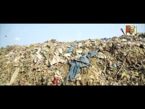 Kumbakonam Dumpyard Biomining by Zigma- Part 1