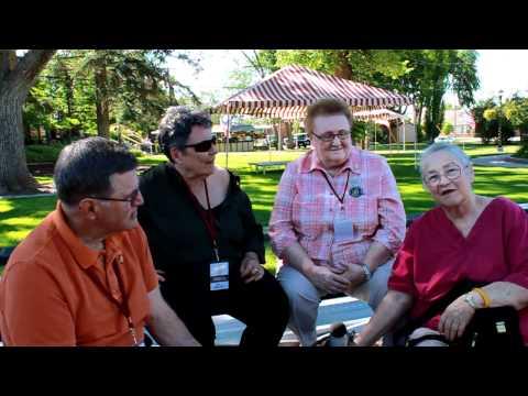 Utah Shakespeare Festival - 50th Anniversary.mov