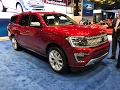 2018 Ford Expedition ? Redline: First Look ? 2017 Chicago Auto Show