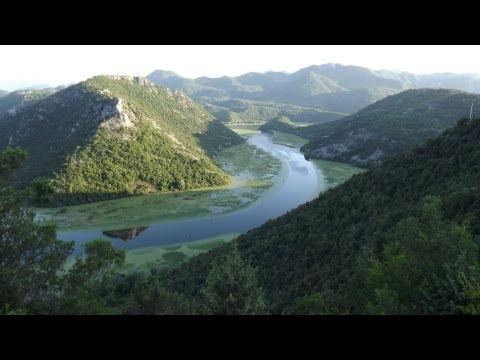 """Balkán-körút. 4.rész: """"Balkán-Dunakanyar"""" 2012. (Montenegro) HD 720p"""