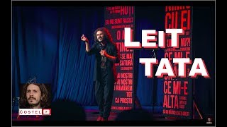 COSTEL | Leit tata | Stand-up comedy