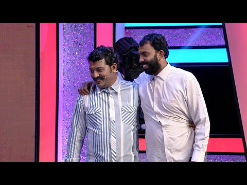 Thakarppan Comedy | Fun skit based  on a film audition | Mazhavil Manorama