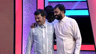 Thakarppan Comedy  Fun skit based  on a film audition  Mazhavil Manorama