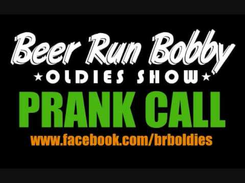 Beer Run Bobby prank calls a crazy old cholo! TOO FUNNY!