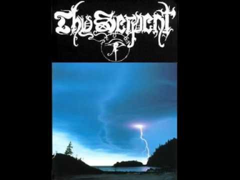 Thy Serpent  In Blackened Dreams AUDIO