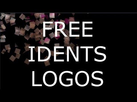 music logo ident free