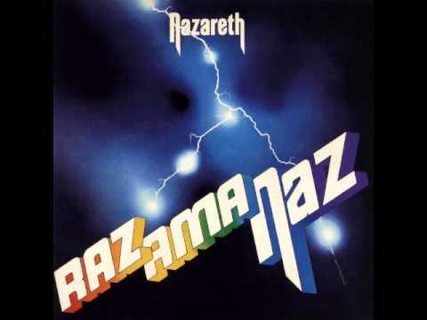 Nazareth - Razamanaz (High Quality)