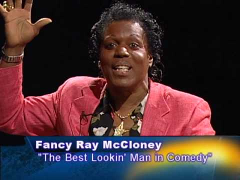 """Fancy Ray's 20th Anniversary of Comedy TV Special"""