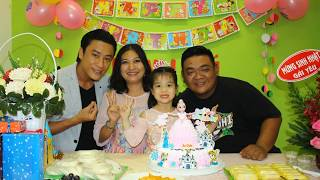 Happy birthday to THANH T