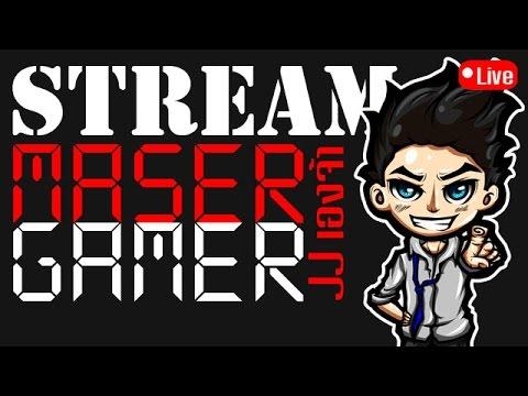 Maser Live Streaming - Hon 18/02/2558