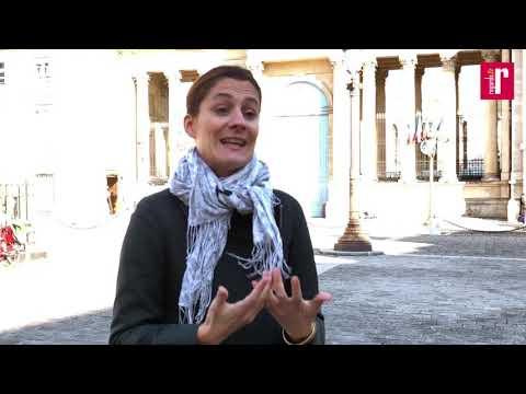 Elsa Faucillon (députée PCF) : « Je Redoute Un Repli Identitaire Du PCF »