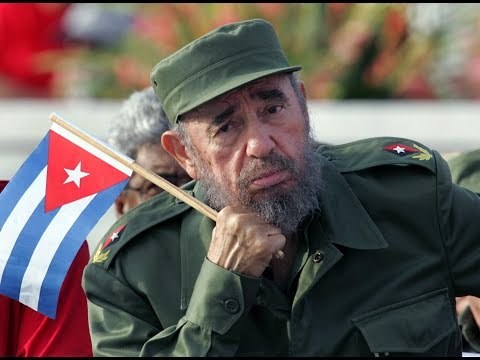 Cuba First | Hearts of Iron IV Mod Spotlight