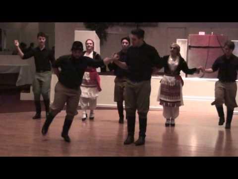 AGAPI CARE ANNUAL DINNER DANCE – Senior Group Performance