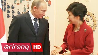 4 Angles _ Russian Far East Development & Korea-Russia Economic Cooperation