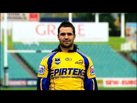 Matty Johns show Anh Do Parramatta Eels