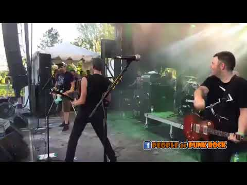 BIGWIG * FULL SET @ Montebello Rockfest, Montebello QC - 2018-06-16