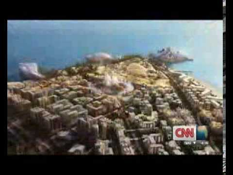 One Square Meter - CNN Episode 1