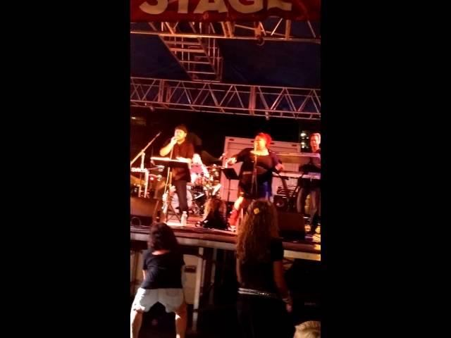 Let's Groove (fan video)