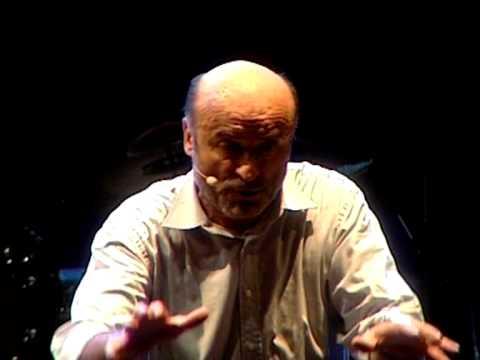 Ivano Marescotti in Ch'or el di Raffaello Baldini