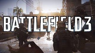 Battlefield 3 - Intense Combat Gameplay - Operation Swordbreaker - PC RTX 2080 Gampelay 1440p