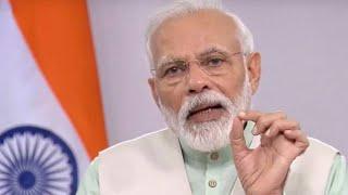 PM Narendra Modi कर रहे हैं उद्यमियोंं को संबोधित, देखिए लाइव....