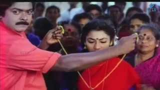 Chinna Pasanga Nanga Movie - Murali Wedding Scene