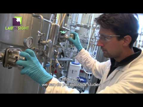 MiPI : Bio-industries - Microbial Process and Interactions (ULg)
