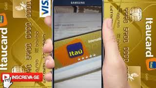 Desbloqueio do Cartão Itaucard | Crédito e Débito|Tutorial
