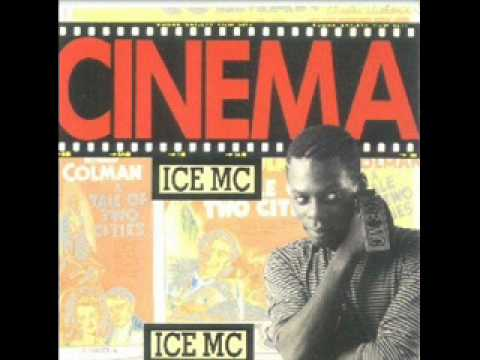 ICE MC -- Cinema  (1990)