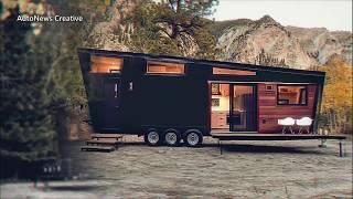 Land Ark Draper - Luxury RV Trailer