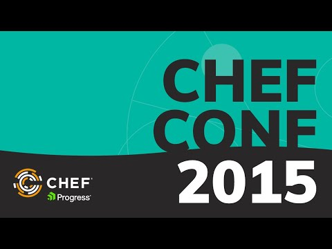Interview: Jay Marshall, VMware - ChefConf 2015