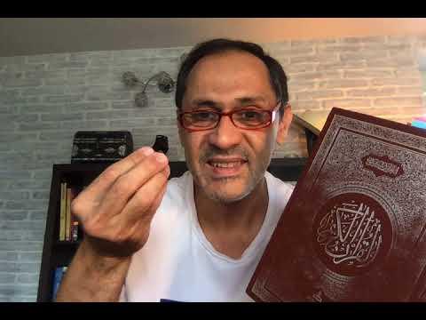 Ahmed Moualek: Eric Younous l'historien du Vendredi!