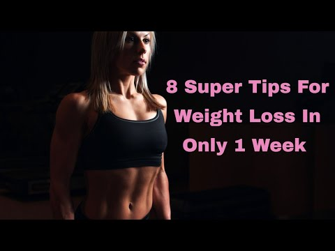 how-to-lose-weight-in-1-week-–-my-8-easy-super-tips-to-follow-at-home/-part-1