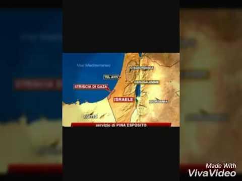 Conflitto Israele/Striscia Di Gaza 2001/2007