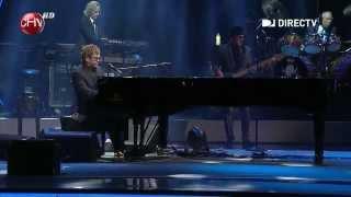 Elton John - Rocket Man (Live HD) Legendado em PT- BR
