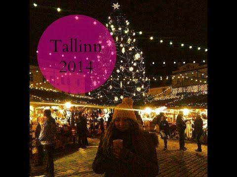 TRIP TO TALLINN