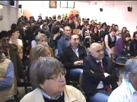 Ass. Don Armando Marini Aula Magna dedicata ITC Paolo Savi VT 13-4-2011