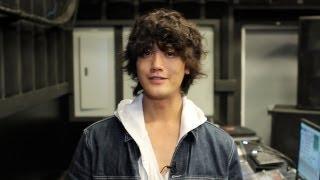Jin Akanishi in this Fanlala First Look!
